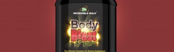 Body Blast Pro