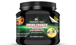 Amino Crunch 4000