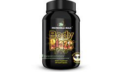 Body Blaze Pro
