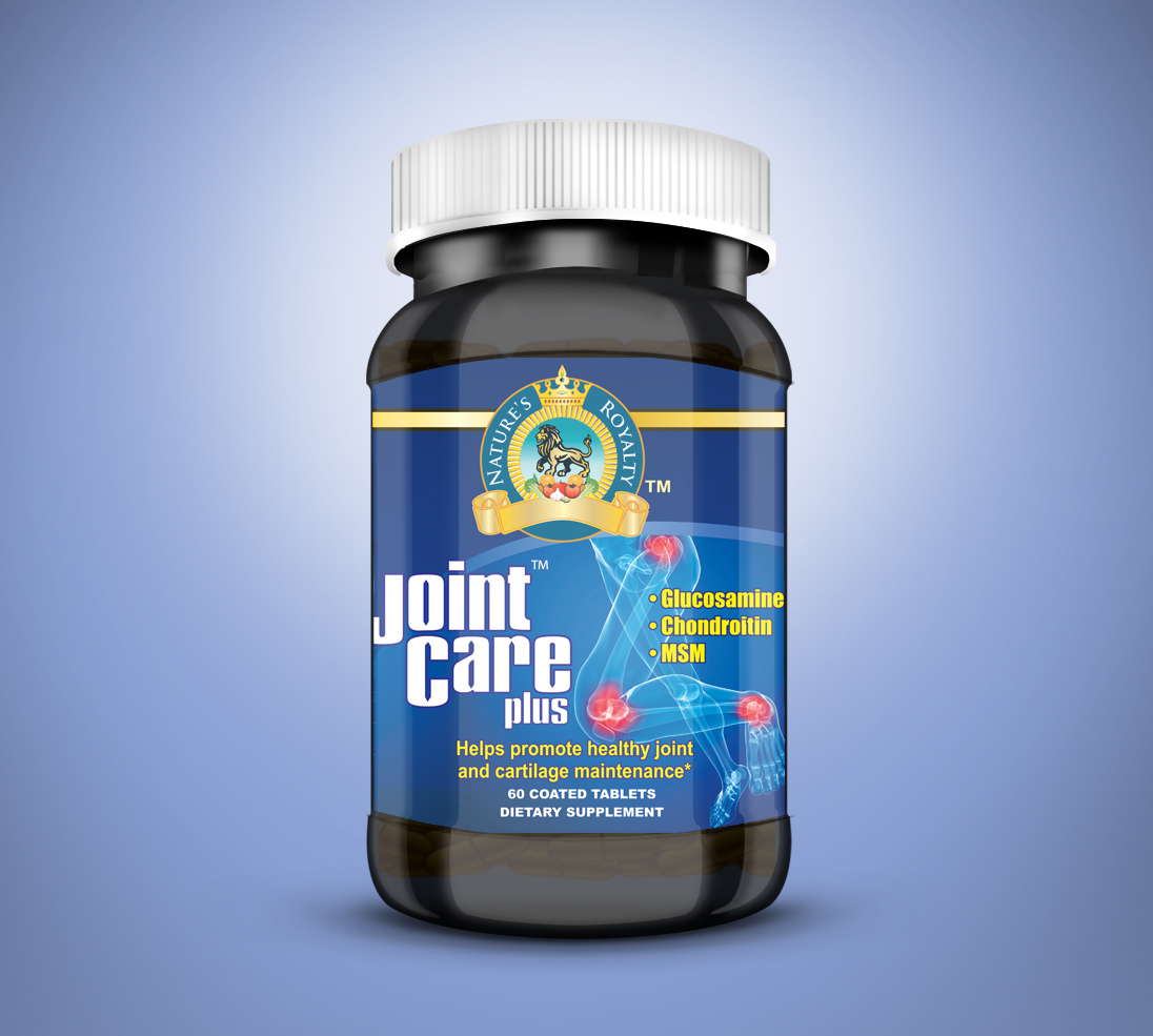 Joint Care Plus Nature S Royalty
