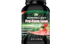 Pro Form Lean Strawberry Kiwi